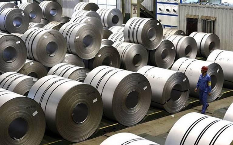 EU se dispone a retirar aranceles al aluminio y acero a México y Canadá: Bloomberg