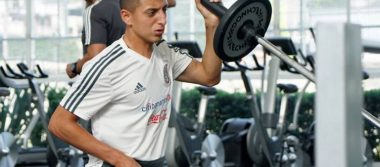 El Tri con la obligación de ganar la Copa Oro: Alvarado