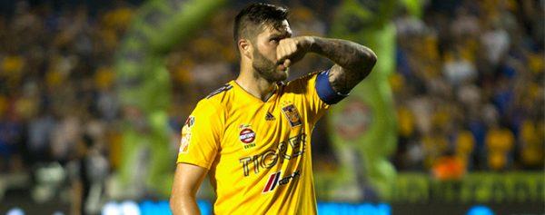 Gignac se retirará en Tigres