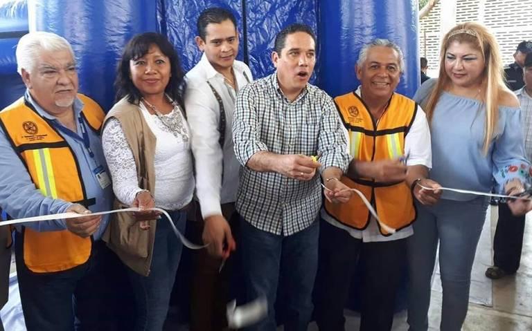 Auditoria Superior del Estado inhabilita de ocupar cargos públicos a ex funcionarios de la CAPAMA