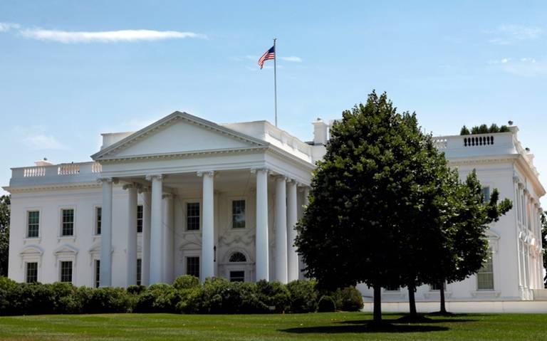 Israel firma acuerdo de paz en la Casa Blanca