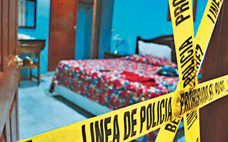 Catean hotel en Cancún donde plagiaron a tres atletas de Sonora