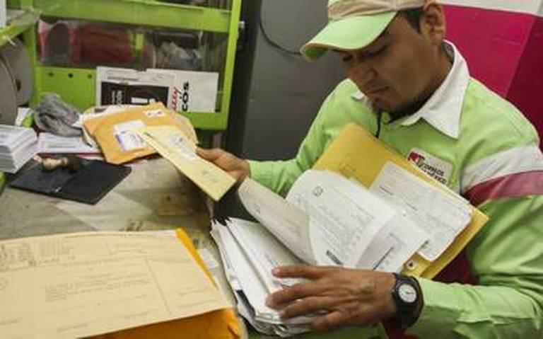 Faltan carteros en San Luis: Sindicato