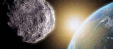 NASA alista defensa planetaria para desviar órbita de asteroide
