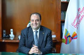 Entrevista de Federico La Mont a con  Alejandro Habib