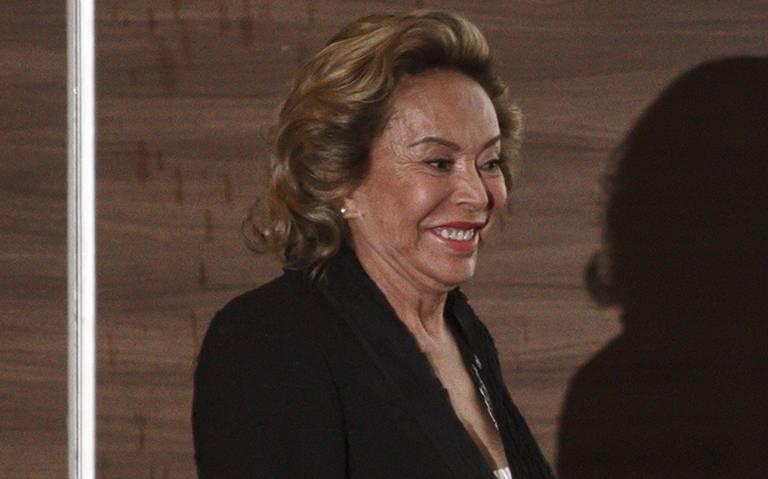 "René Bejarano llama ""engendro demoníaco"" a Elba Esther Gordillo"