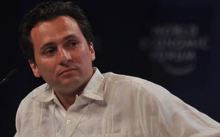 Giran órdenes de aprehensión contra Emilio Lozoya y un directivo de Altos Hornos de México