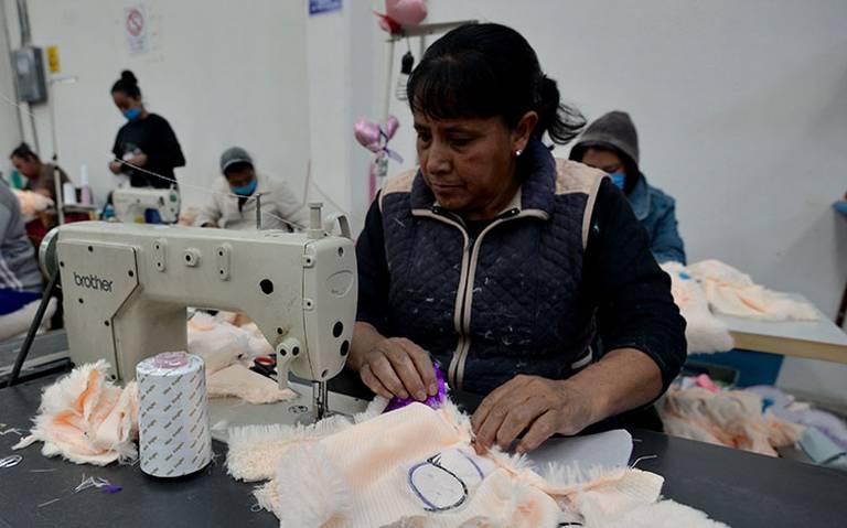 """""""Sí hay oportunidades de trabajo"""", AMLO desestima informe del Inegi sobre desempleo"""