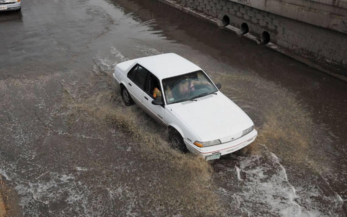Chiapas será impactado por 4 ciclones