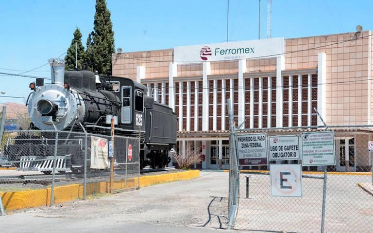Tendrá Chihuahua distrito económico, acuerdan Gobierno y Ferromex