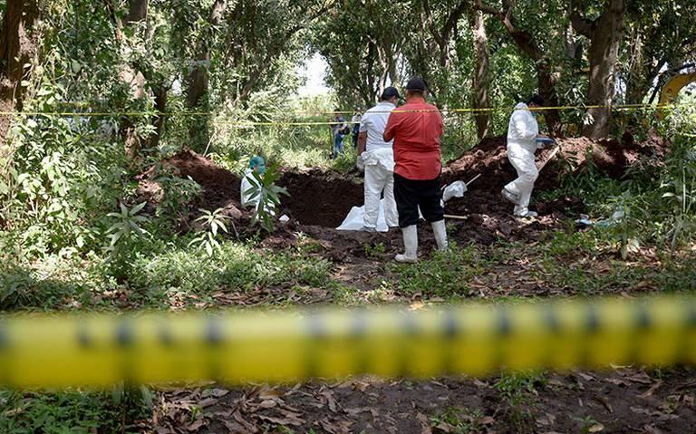 Gobierno de Peña Nieto simuló en la búsqueda de desaparecidos: Karla Quintana