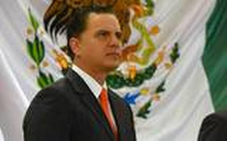 """""""Me pongo a disposición de autoridades"""" dice Sandoval tras escándalo con el CJNG"""