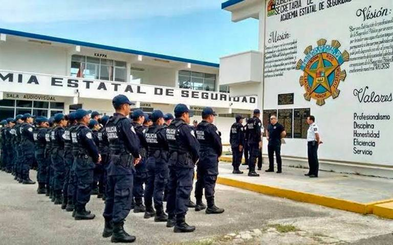 A la baja índices delictivos en diez municipios de Quintana Roo