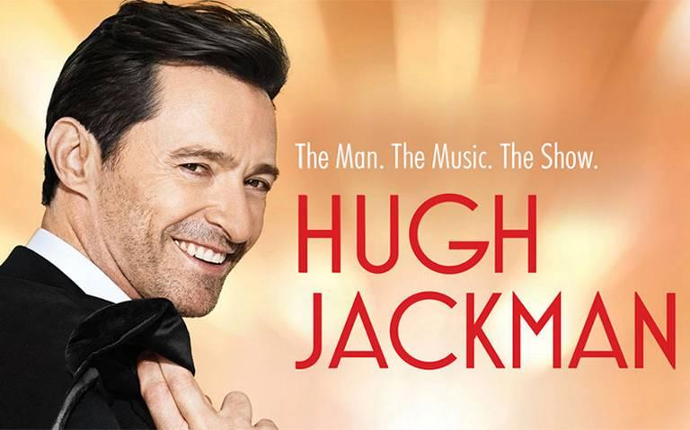 """¡Hugh Jackman """"emocionado"""" de traer su nuevo show a la CDMX!"""