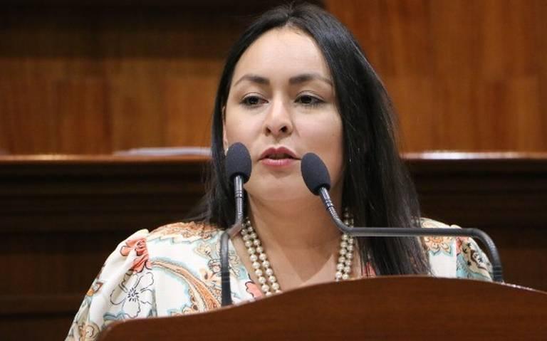 Morena pretende tipificar violación a la intimidad sexual