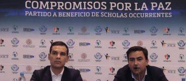 Juego de despedida de Rafa Márquez ya tiene fecha