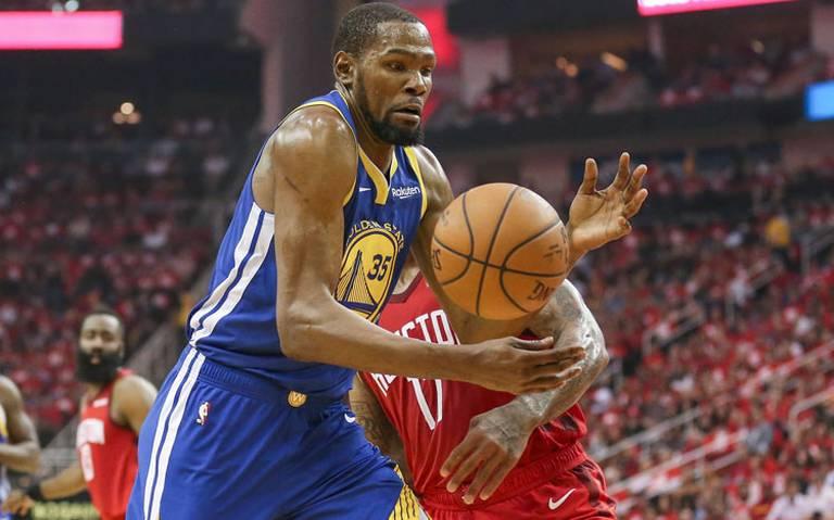 Comienza la batalla por el trono de la NBA