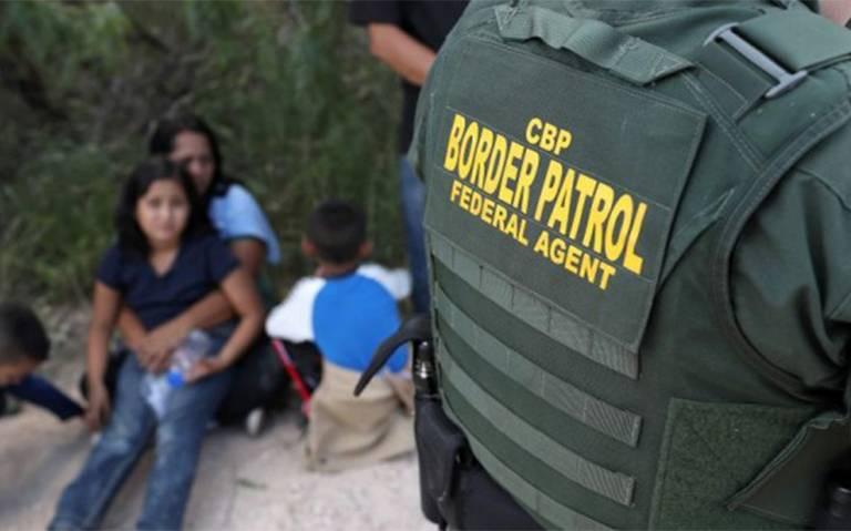 Muere otro niño bajo custodia de la patrulla fronteriza en EU