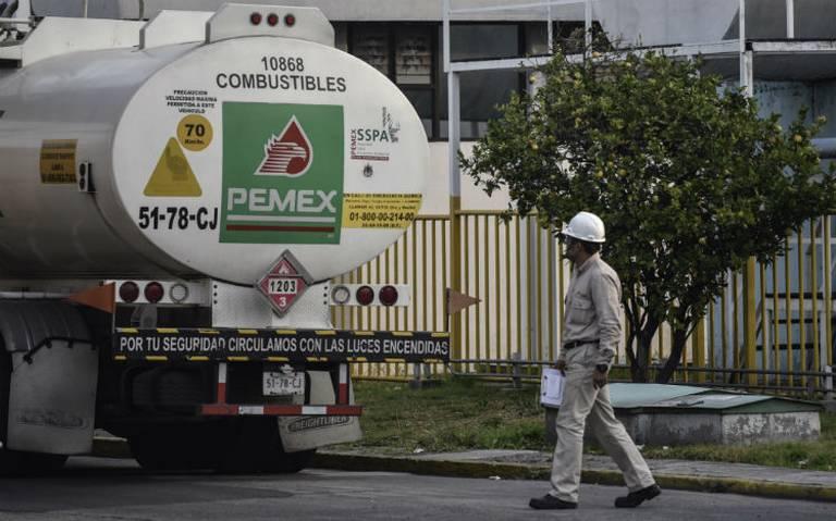 En riesgo estabilidad de México por Pemex: OCDE