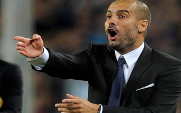 Guardiola tendría un contrato millonario con la Juve