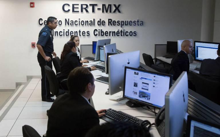 Policía Federal alerta sobre fraude cibernético a través de sitio falso