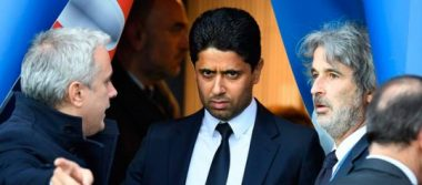 Imputan a dueño del PSG por corrupción
