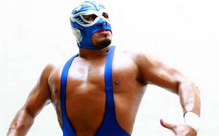 [Video] Fallece luchador Silver King; se desploma en pleno cuadrilátero