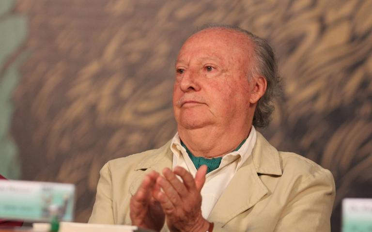Víctor Manuel Toledo, el nuevo titular de la Semarnat: AMLO