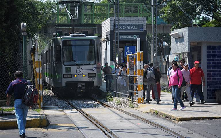 Cerrarán tramo del Tren Ligero por seis meses