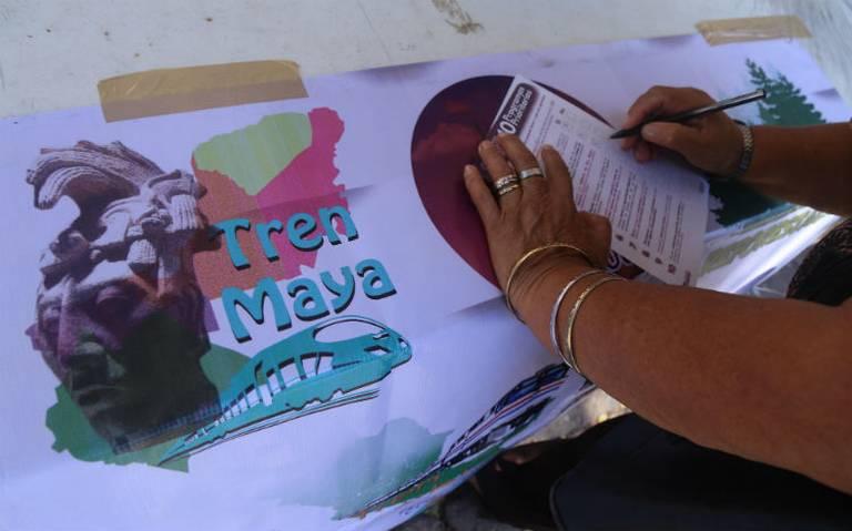 Sin definirse el FIBRA para Tren Maya: BIVA