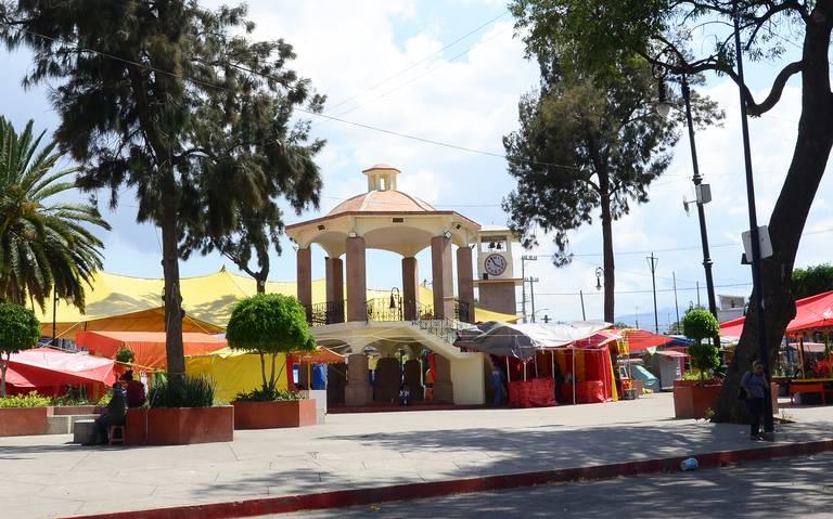 Negocian sitios para instalar campamentos de Guardia Nacional en la CDMX