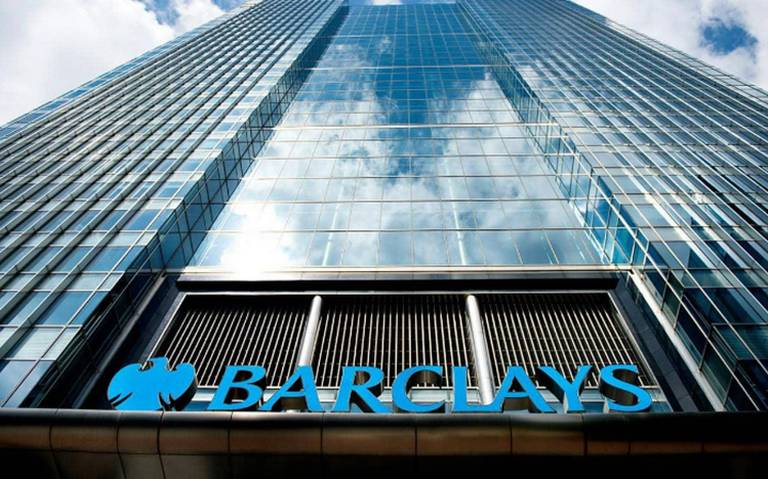 Barclays prevé crecimiento del PIB de apenas 0.5%