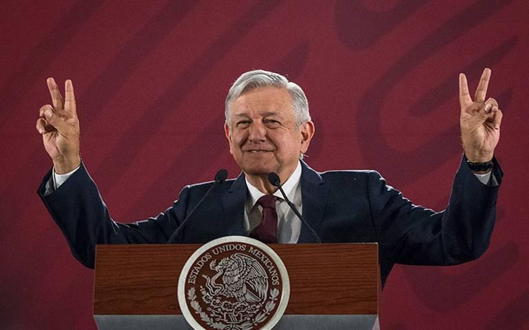 Acto de unidad en Tijuana ahora será para celebrar: AMLO