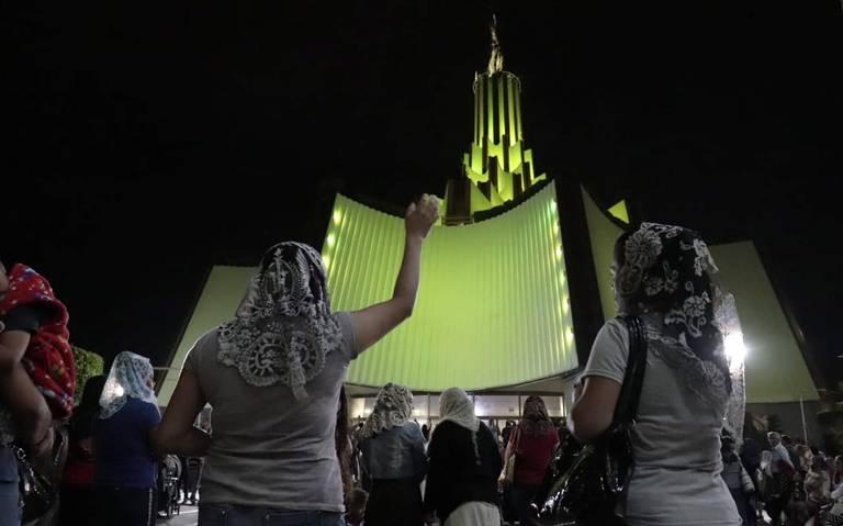 Víctimas detallan ultrajes sexuales por el líder de la Iglesia de la Luz del Mundo