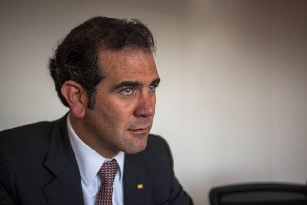 Elecciones impecables: Lorenzo Córdova