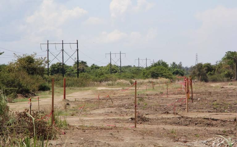 Advierte IMP alto riesgo de inundación en Dos Bocas