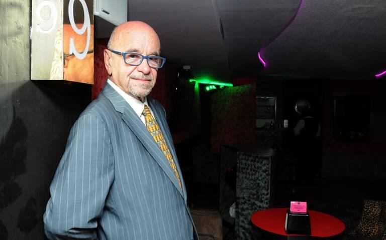 Disco Bar El 9, emblema de la comunidad LGBT+
