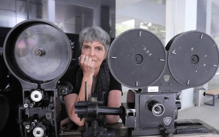 Imcine puede abrir puertas y apoyar la diversidad del cine en México: Novaro