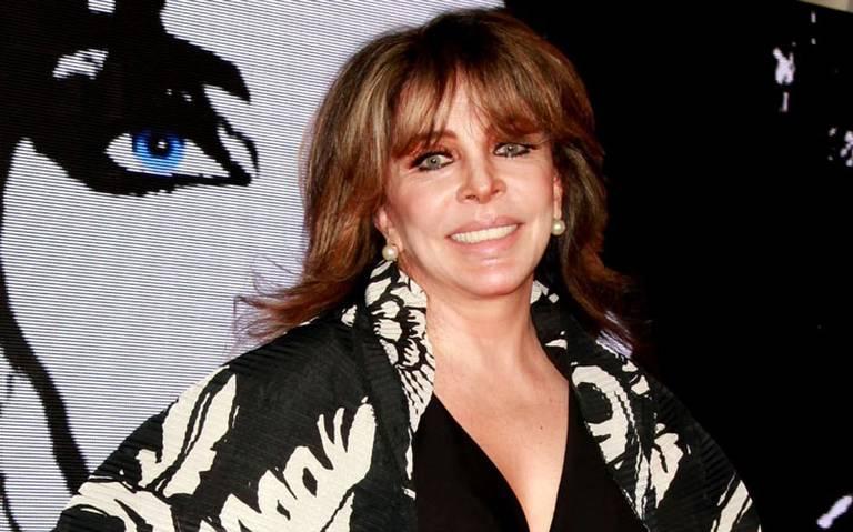 Después de 29 años de ausencia, Verónica Castro regresa al cine
