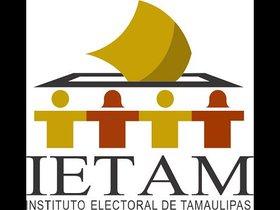 Instituto Electoral de Tamaulipas, en sesión permanente