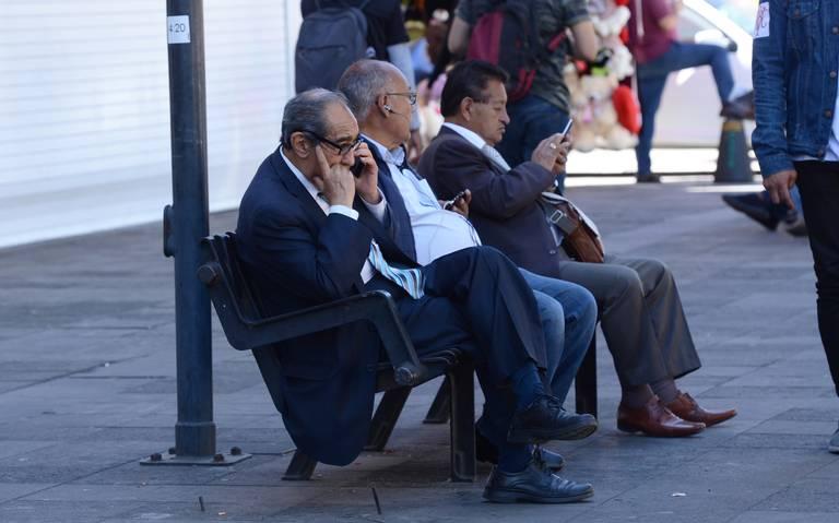 Gobierno de Sheinabum se hará cargo de abuelitos por otro mes