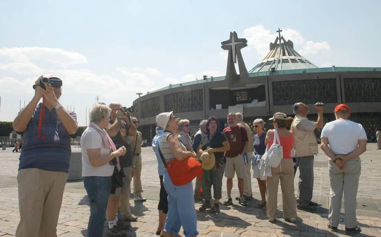 Alistan rescate para la Basílica de Guadalupe