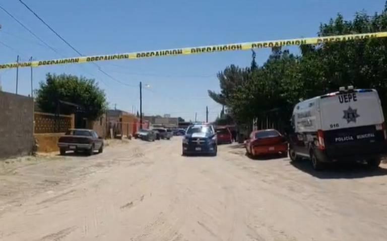 Sonora en alerta: En 5 días van 28 asesinatos