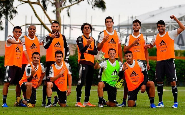 Martino: Si dependiera de mí, México estaría jugando la Copa América