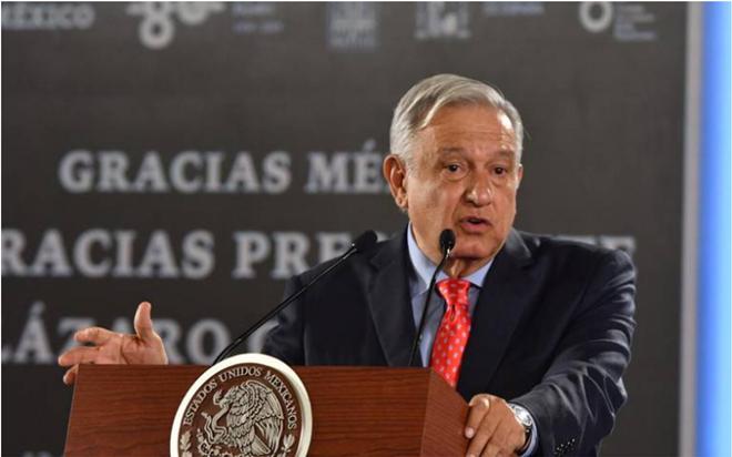 AMLO nombra a Francisco Garduño al frente del INM