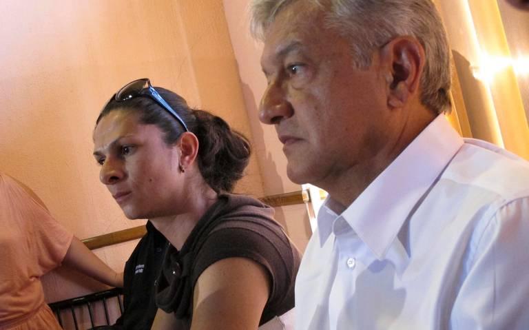 Pedirá AMLO que SFP investigue a Guevara, titular de la Conade
