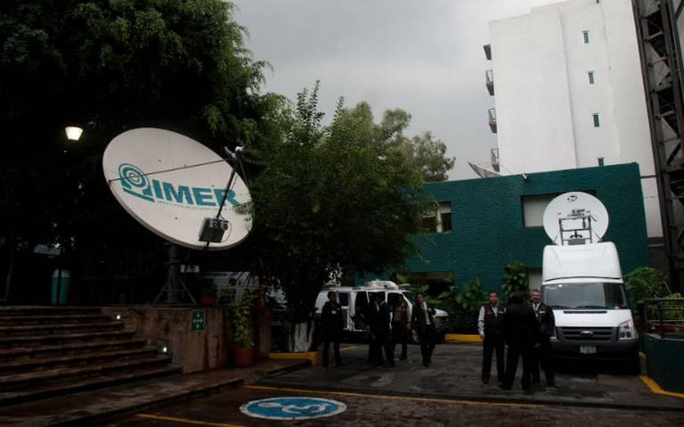 No hay despidos en IMER: Jesús Ramírez; prevén resolver situación el viernes