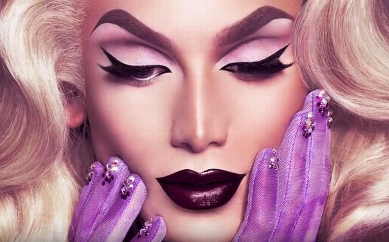 Lleva algunos consejos del maquillaje Drag Queen a tu vida diaria
