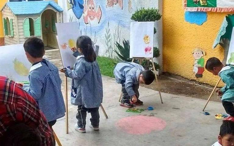 Estancias infantiles victoriosas y obligan a AMLO a entregar recursos