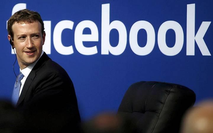 Mark Zuckerberg donará 300 mdd para elecciones